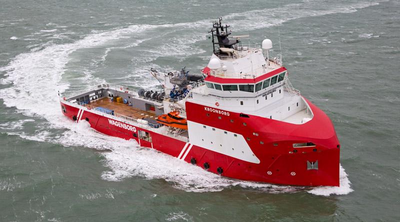 ETO for DP Maintenance Support vessel (Walk-to-Work) | Ocean Link Ltd